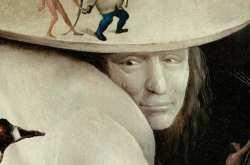 ΟΙ ΤΑΙΝΙΕΣ ΤΗΣ ΕΒΔΟΜΑΔΑΣ: Τα μυστήρια του Ιερώνυμου Μπος και ο κος Τίποτα (ΒΙΝΤΕΟ)