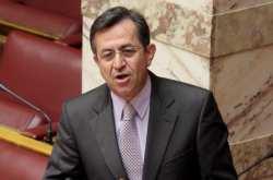 Νίκος Νικολόπουλος: «Κανένα άλλοθι στη συνέχιση της ασφυκτικής λιτότητας»