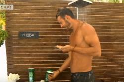 Κατέρρευσαν τα social media από το αποκαλυπτικό μπάνιο του Ντάνου (ΒΙΝΤΕΟ)