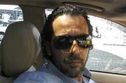 Κυκλοφόρησαν οι πρώτες φωτογραφίες του άτυχου 52χρονου ταξιτζή που δολοφονήθηκε από τον μανιακό στην Κηφισιά