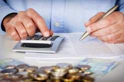 Παράταση πληρωμής οφειλών για τους κατοίκους περιοχών της Εύβοιας
