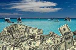 """""""Μαϊμού"""" επενδυτική εταιρεία υποσχόταν στα θύματά της """"οικονομικούς παραδείσους"""" και αποδοτικά κεφάλαια και τους εξαφάνιζε περιουσίες"""