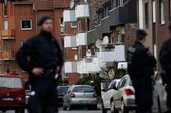 Βανάκι με φιάλες αερίου βρέθηκε κοντά την ακυρωμένη συναυλία στην Ολλανδία