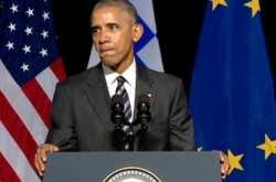 Επίσκεψη Ομπάμα στην Αθήνα: Δείτε live την αποχαιρετιστήρια ομιλία Ομπάμα στο ΙΣΝ