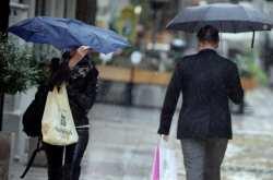 Ο καιρός σήμερα Παρασκευή 21/4: Πέφτει η θερμοκρασία-Χειμωνιάτικο σκηνικό