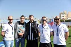 Φεστιβάλ Αθλητικών Ακαδημιών ΟΠΑΠ: Έκτη μεγάλη γιορτή του αθλητισμού στο Περιστέρι με τη συμμετοχή 850 παιδιών