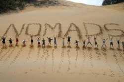Nomads: Το «bonus» του Μαυρίδη που... έχασε η Σπυροπούλου