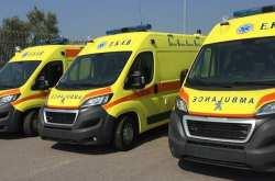 H ελληνική αντιπροσωπεία της Peugeot – εταιρεία μέλος του Ομίλου Συγγελίδη – ανέλαβε να παραδώσει στο Ίδρυμα Νιάρχος 143 υπερσύγχρονα ασθενοφόρα