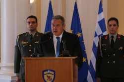 Καμμένος για Ημέρα Μνήμης γενοκτονίας Ποντίων: Δεν θα επιτρέψουμε ξανά εγκλήματα κατά του λαού μας!
