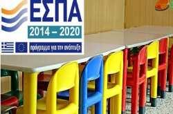 «Face control σε παιδικούς σταθμούς με κονδύλια του ΕΣΠΑ» καταγγέλλει η ΓΣΕΕ