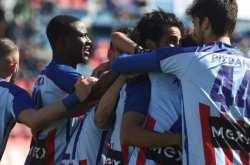 Μεγάλη νίκη ο Πανιώνιος με 1-0 επί της ΑΕΚ στο ΟΑΚΑ