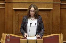 Κ. Παπανάτσιου: Ανοιχτό το ενδεχόμενο νέας παράτασης για τις φορολογικές δηλώσεις