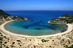 Αυτές είναι οι 10 καλύτερες παραλίας της Ελλάδας