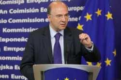 Π. Μοσκοβισί:  H Eλλάδα έχει εκπληρώσει τις προϋποθέσεις της ΕΕ για το έλλειμμα