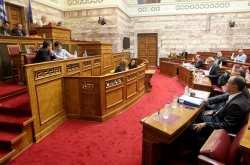 Ψηφίστηκε από τις επιτροπές το Πολυνομοσχέδιο