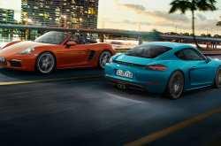 Porsche: Ανακαλούνται 22.000 οχήματα από τις γερμανικές αρχές