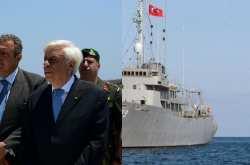 υνεχής η τουρκική προκλητικότητα - Στέλνουν το «Τσεσμέ» στο Καστελόριζο