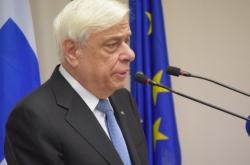 Ηχηρό μήνυμα  προς την προκλητική Αλβανία του Προέδρου της Δημοκρατίας Προκόπη Παυλόπουλου από τον Δήμο Πρέβεζας