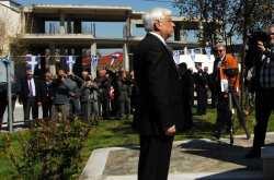 Παυλόπουλος: Η Ελλάδα και οι Έλληνες είναι διαχρονικώς προσανατολισμένοι στο ευρωπαϊκό όραμα