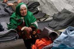 Η Σουηδία δεν δίνει άσυλο στην γηραιότερη πρόσφυγα