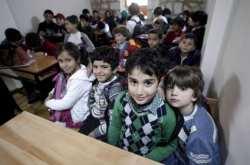 """Η Unicef τονίζει ότι υπάρχει ο κίνδυνος να δημιουργηθεί μια """"χαμένη γενιά"""""""