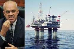 Ο Έντι Ράμα συνεχίζει καλά το προεκλογικό του παιχνίδι λίγο πριν τις εκλογές και κάνει λόγο για γκρίζες ζώνες σε ελληνικό θαλάσσιο οικόπεδο (ΦΩΤΟ-ΒΙΝΤΕΟ)