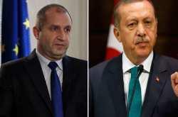 Ένταση στις σχέσεις Βουλγαρίας-Τουρκίας με αφορμή τις δηλώσεις Ερντογάν
