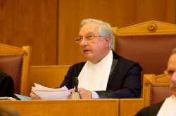 ΣτΕ κατά της κυβέρνησης: Η Δικαιοσύνη απαιτεί σεβασμό-Δεν δέχεται οδηγίες