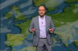 Σάκης Αρναούτογλου: Θα χιονίσει μέσα στον Ιούλιο