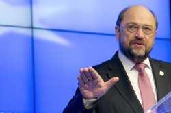 Καμία συζήτηση για ευρωομόλογα και από τον Σουλτς