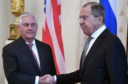"""Στο ναδίρ οι σχέσεις ΗΠΑ-Ρωσίας: Ο πλανήτης εισέρχεται σε εποχή νέου """"ψυχρού πολέμου"""""""