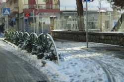 Κλειστά αύριο όλα τα σχολεία στον δήμο Κομοτηνής