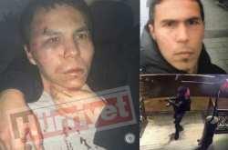 """Hürriyet: Συνελήφθη στην Κωνσταντινούπολη ο δράστης της επίθεσης στο """"Ρέινα"""" (ΦΩΤΟ)"""