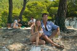 Mamma Mia 2: Γυρίσματα στην Κροατία και όχι στη Σκόπελο - Τι απαντά το υπ. Τουρισμού