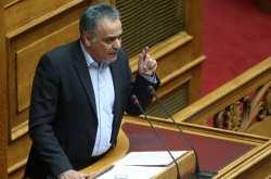Αντιπαράθεση Κυβέρνησης-ΝΔ στην Βουλή για την αυτοδιοίκηση