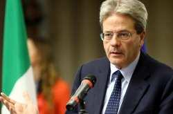 Τζεντιλόνι: Στις αρχές Ιουλίου θα υπογράψουμε με τον Τσίπρα την συμφωνία για την ΤΡΑΙΝΟΣΕ