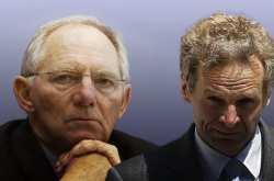 Αποκάλυψη! Το μυστικό σχέδιο Σόιμπλε-Τομσεν για την Ελλάδα