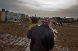 Συρία: Τουλάχιστον 4 νεκροί από έκρηξη παγιδευμένου αυτοκινήτου σε καταυλισμό προσφύγων