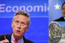 """Αποκάλυψη- βόμβα από τον πρώην επικεφαλής ανάλυσης του ΔΝΤ - Ο Ολιβιέ Μπλανσάρ προειδοποιούσε από το 2010 τον """"πειραματιστή"""" Πολ Τόμσεν ότι το μνημόνιο δεν βγαίνει"""