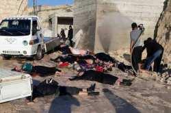 ΟΗΕ: Θετικά στο Σαρίν τα δείγματα που ανέλυσαν Βρετανοί επιστήμονες από τη Συρία