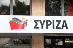 Σκληρή απάντηση του ΣΥΡΙΖΑ στην αξιωματική αντιπολίτευση