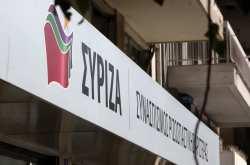 ΣΥΡΙΖΑ: Στροφή της Νέας Δημοκρατίας προς την άκρα δεξιά