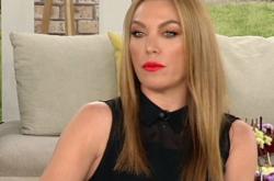 Τατιάνα Στεφανίδου: Aν και γυναίκα…φοράω συχνά παντελόνια. Δεν σας φοβάμαι!