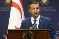 """Δημοψήφισμα για να αναπτυχθεί η """"Τουρκική Δημοκρατία Βορείου Κύπρου"""" ζητεί ο υπουργός Εξωτερικών του ψευδοκράτους"""