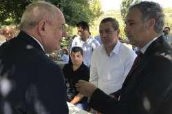 Κουίκ από Τένεδο: Η Ελλάδα ζητά το αυτονόητο-Τη μη αμφισβήτηση και την πλήρη εφαρμογή της συνθήκης της Λωζάννης