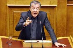 Στ. Θεοδωράκης: Τρεις οι λογαριασμοί του Γιάννου Παπαντωνίου στην Ελβετία