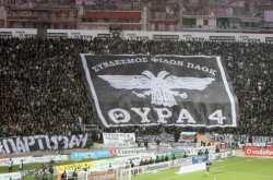 Κλείνει τη Θύρα 4 η UEFA!