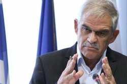 Τόσκας: Με την Τσατάνη έγινε λάθος όμως δεν κρίνω εγώ ποιος θα έχει προστασία αλλά η αρμόδια επιτροπή