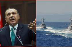 "Guardian: Τα φραστικά πυρά Ελλάδας-Τουρκίας μπορεί να οδηγήσουν σε ""ατύχημα""- Αδύναμη ΕΕ και ΝΑΤΟ να διαχειριστούν μια τέτοια κρίση, ""παγωμένη"" μία πιθανή πυροσβεστική ενέργεια από τις ΗΠΑ"
