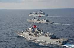 Η Τουρκία επιχειρεί να μεταφέρει την ένταση και στο Καστελόριζο: Δεν περιορίζεται μόνο στην Κύπρο